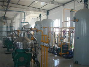 edible oil extraction machinery at best price in india