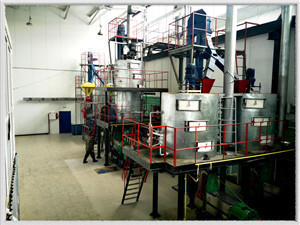 easy operation copra oil press machine in germany