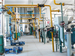 build oil mill plant with best oil expeller & refinery line