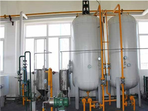 vegetable oil press machines manufacturer and supplier