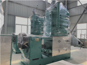 coconut expeller oil machine coconut oil mill extraction