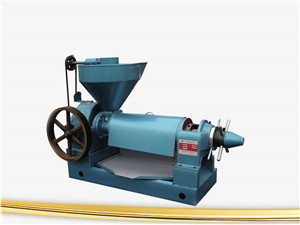 china wholesale order price of mini oil mill china