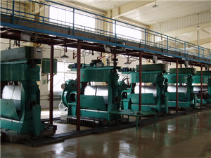 fast delivery for china cottonseed vegetable oil pressing