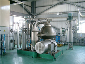 china wet processing standard coconut oil production line