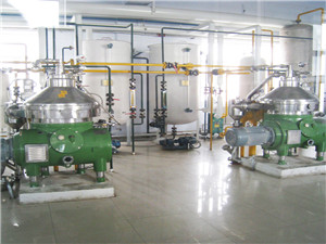 avocado oil extraction and production flottweg