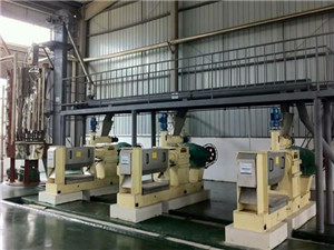 sinoder hydraulic press oil machine oil mill oil expeller