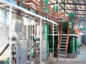 process of soybean extruder smalloilpress